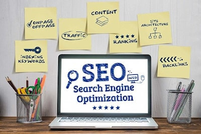consulenza web marketing e SEO
